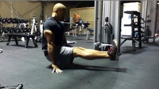 44 Best Bodyweight Exercises Ever!