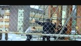 Chase Armitage Deichmann Parkour chase commercial