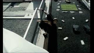 Parkour / Freerunning Commercial: Forrest   Parkour Generations
