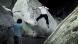 Bringing Parkour Back to Nature – Verzasca Run