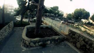 Parkour in Israel