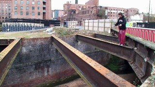 Parkour – The Nature of Challenge (4/4)