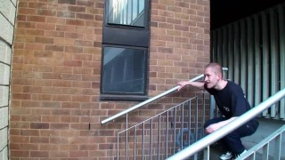 Parkour – The Nature of Challenge (2/4)