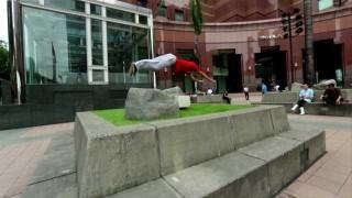 Superfly Showcase 2012