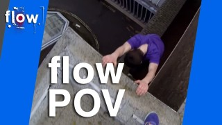 Mirror's Edge In Real Life with Tim Shieff – Flow POV (Ep.2) | Flow