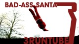 Bad Ass Santa – Parkour