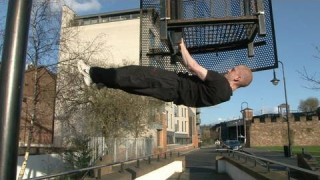 Conditioning for Parkour