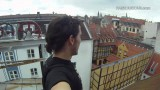 First Person Parkour – Daniel Ilabaca (Beyond The Brink European Parkour Tour 2010)