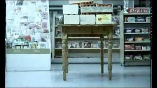 Parkour Generations Blue Ribbon TV Commercial