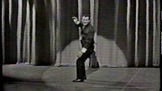 Lou Wills – Inspiring Master of Movement