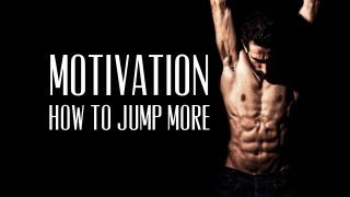 Train how to jump more – Pedro Salgado