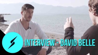 David Belle Interview – The founder of Parkour and star of District B13