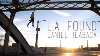 Daniel Ilabaca – L.A. Found