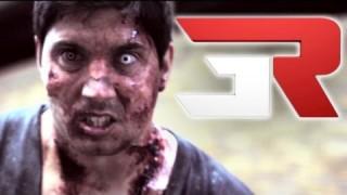 3Run: Zombies VS Parkour!